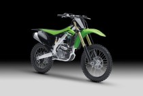 2015 Kawasaki KX250F for sale