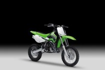2015 Kawasaki KX65 for sale